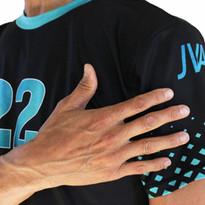 1Men's Short Sleeve Sublimated-Alliance.