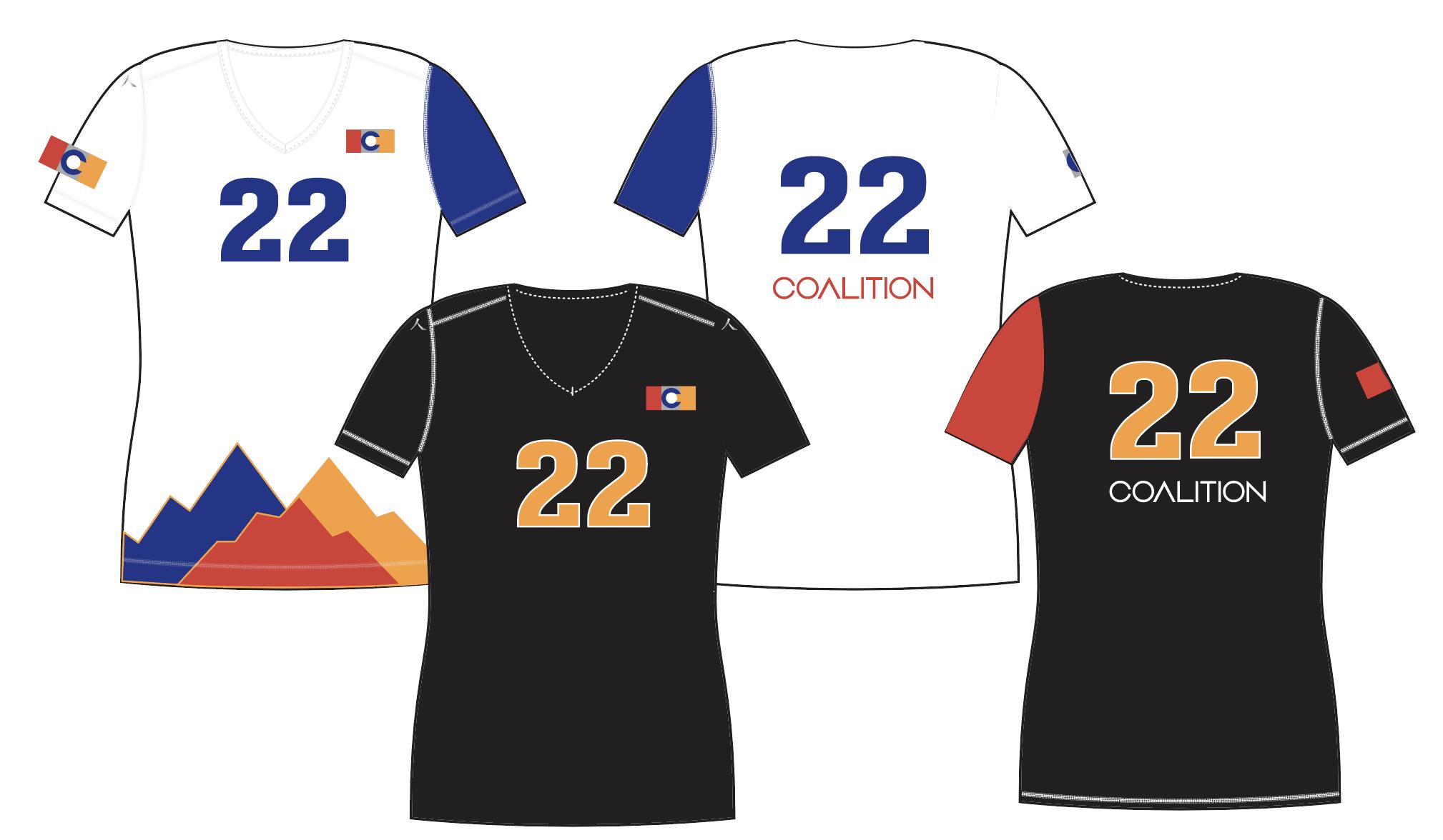 Coalition Custom Uniforms