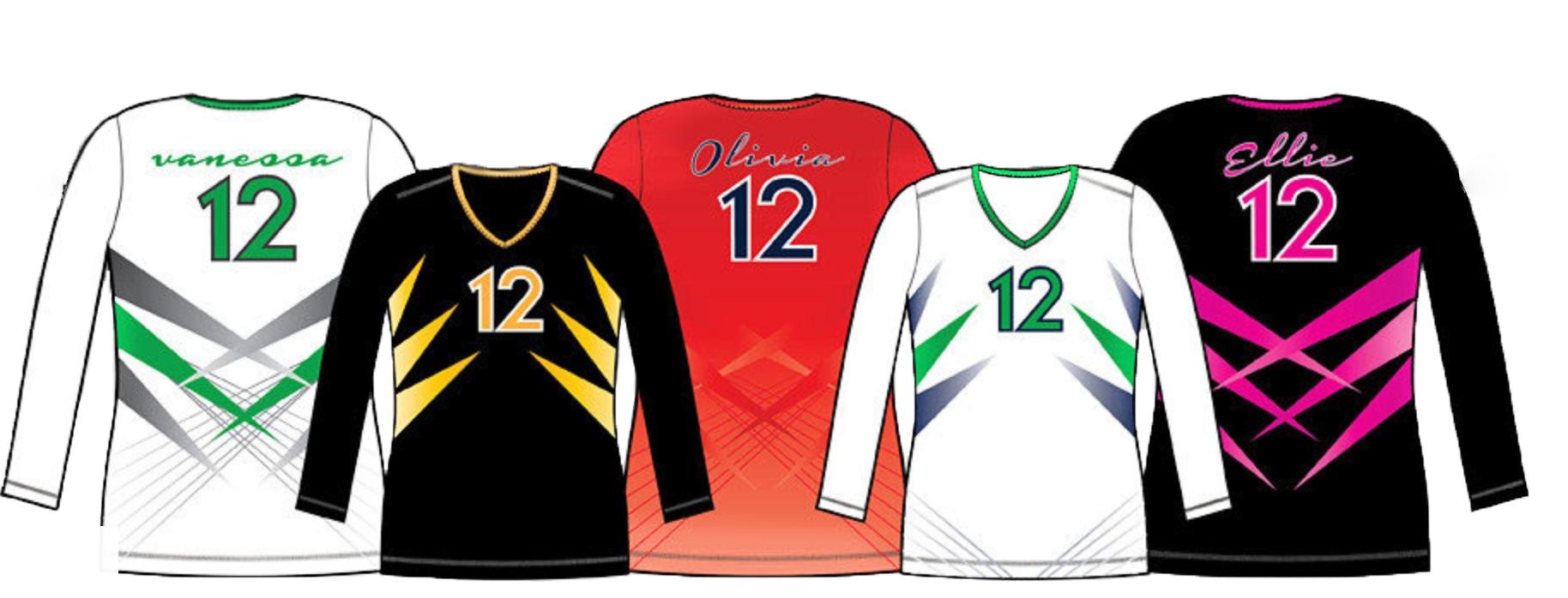 Custom Uniform Concept