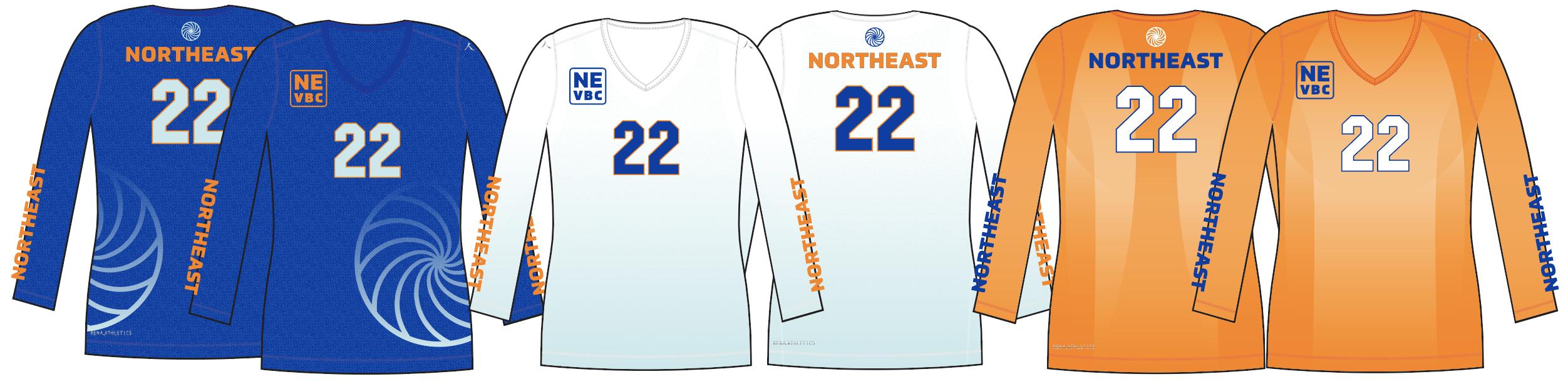 Northeast Custom Uniforms