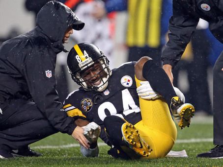 Injury Replacements for the Championship