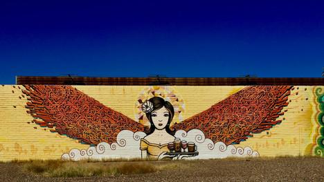 10 Must See Murals in Phoenix's Art District