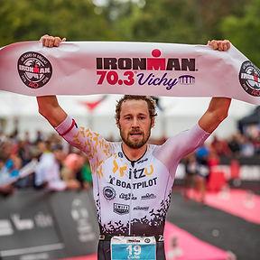 Colin Norris - IronMan 70.3 - Vichy.jpg