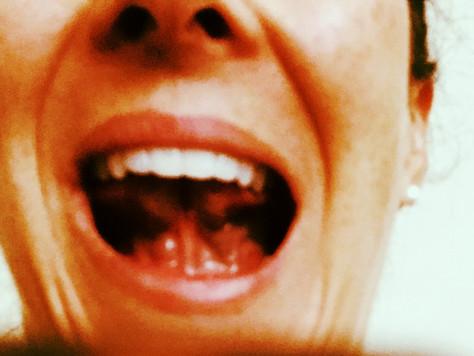 Facial Workout! Orofacial Myofunctional Disorders get in Shape