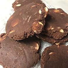 6 biscuits Congelés