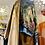 Thumbnail: Cappotto a uomo doppiopetto