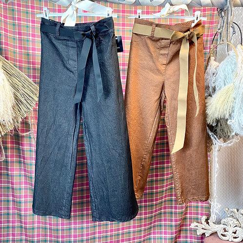 Jeans a palazzo - CORTO