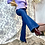 Thumbnail: Panta jeans super elasticizzato