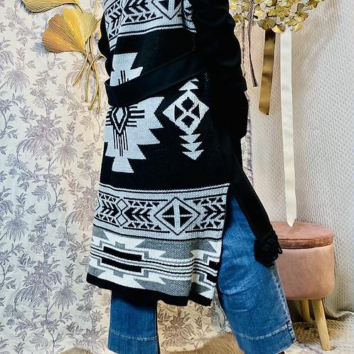Cappottino Navajo