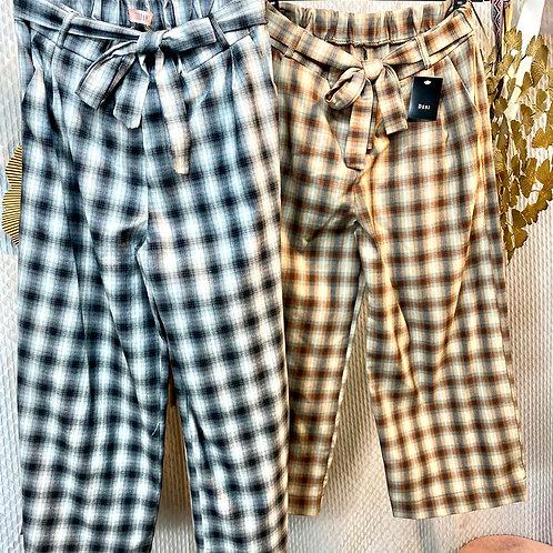 Pantalone a palazzo - QUADRETTI