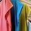 Thumbnail: Blusa in raso