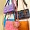 Thumbnail: Mini Bag Roxenne -  con doppia tracolla