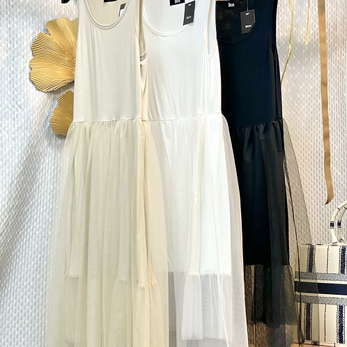 Sottoveste in tulle