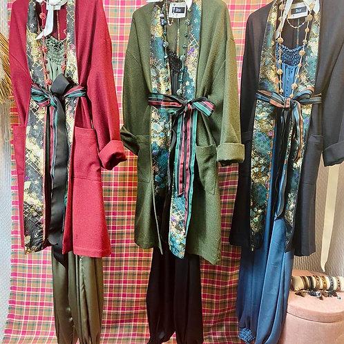 Kimono Pechino
