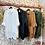 Thumbnail: Camicia oversize in cotone