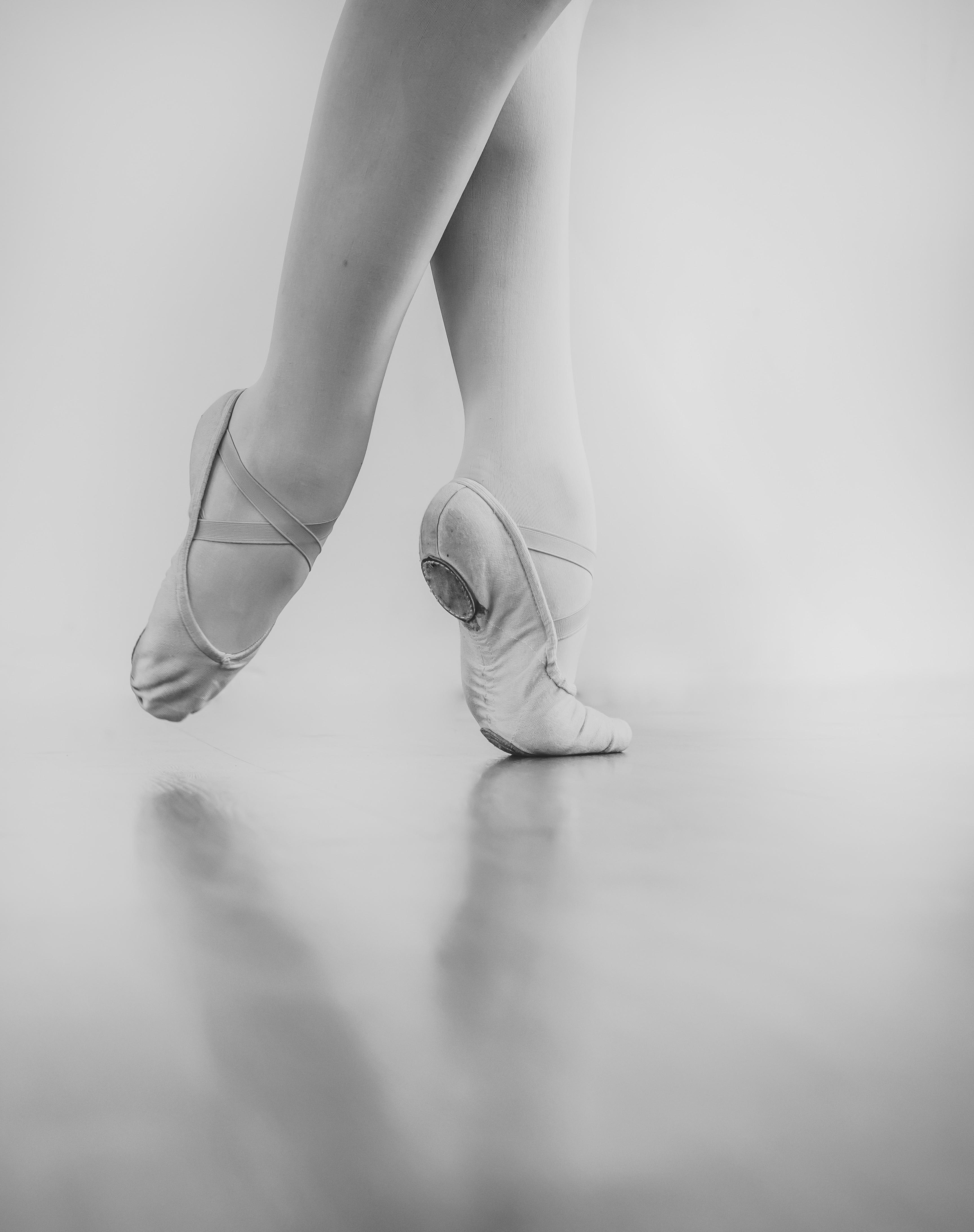 Adult Beginner Ballet (Grade 3)