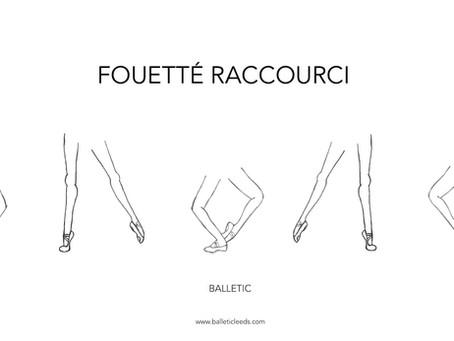 COUPÉ FOUETTÉ RACCOURCI