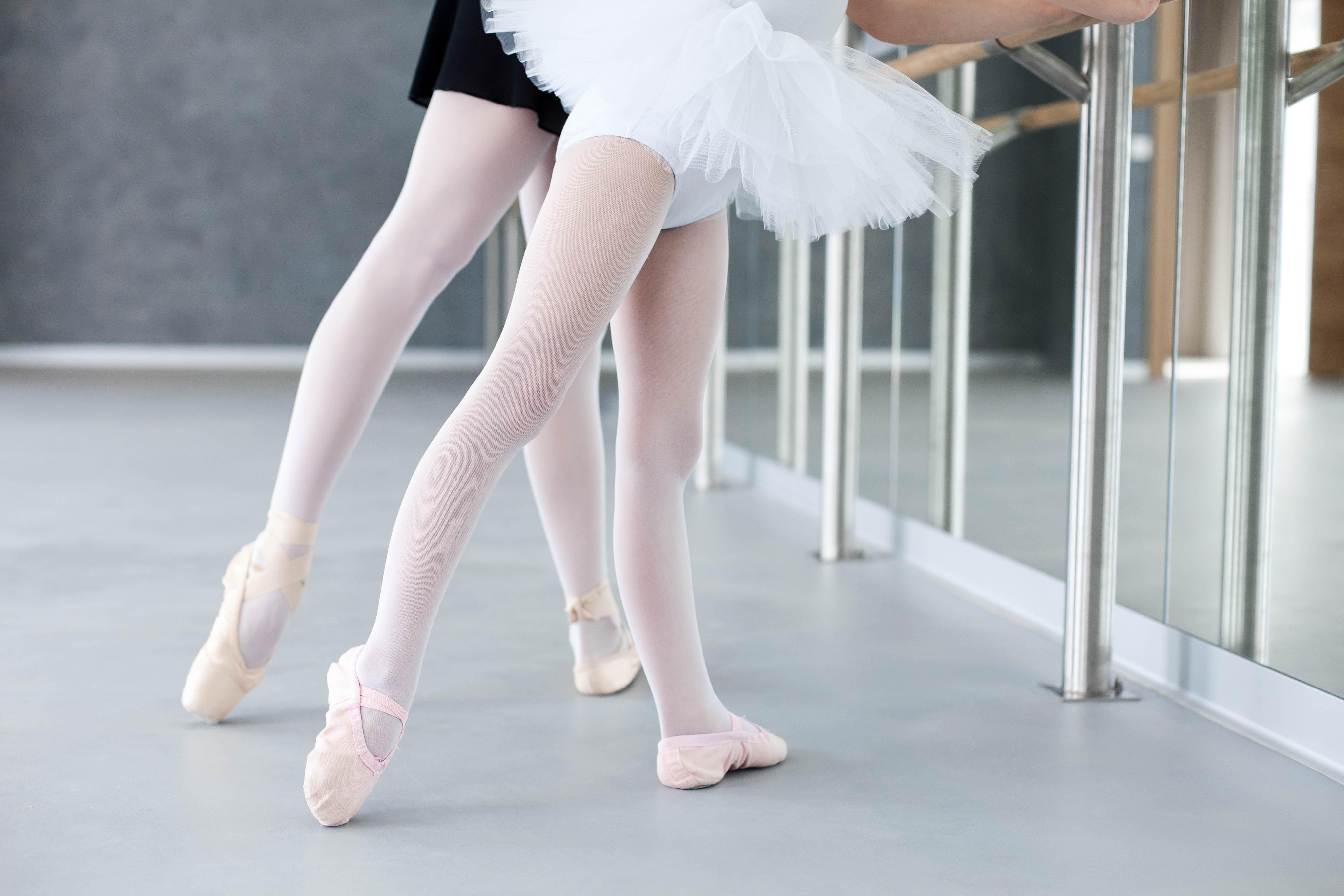 Children's Ballet Class 5-6 yrs