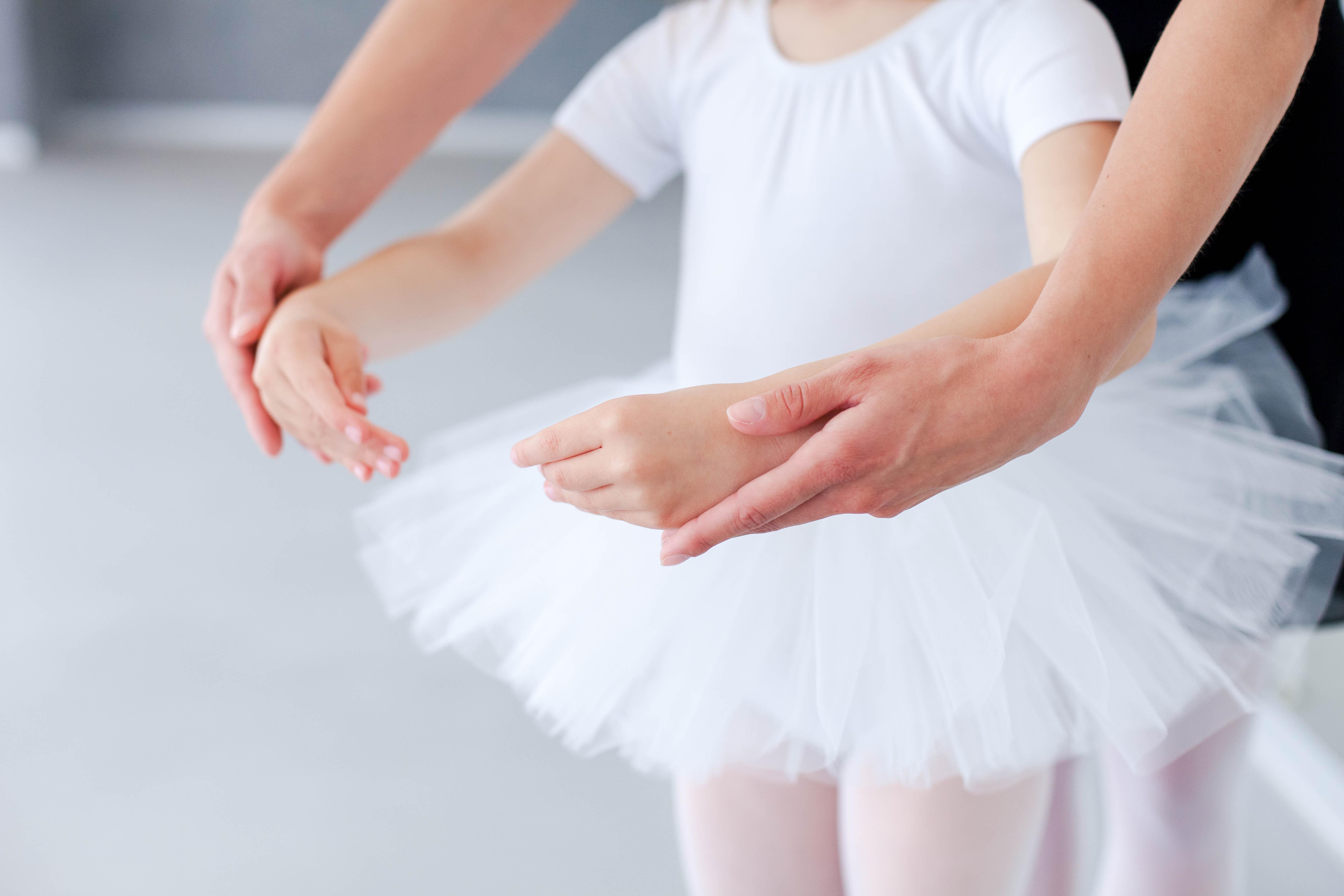 Children's Ballet Class 4-5 years