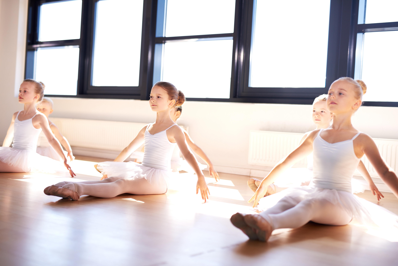 Children's Ballet Grade 1