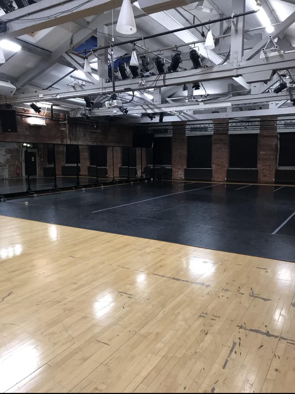 Private Coaching Studio