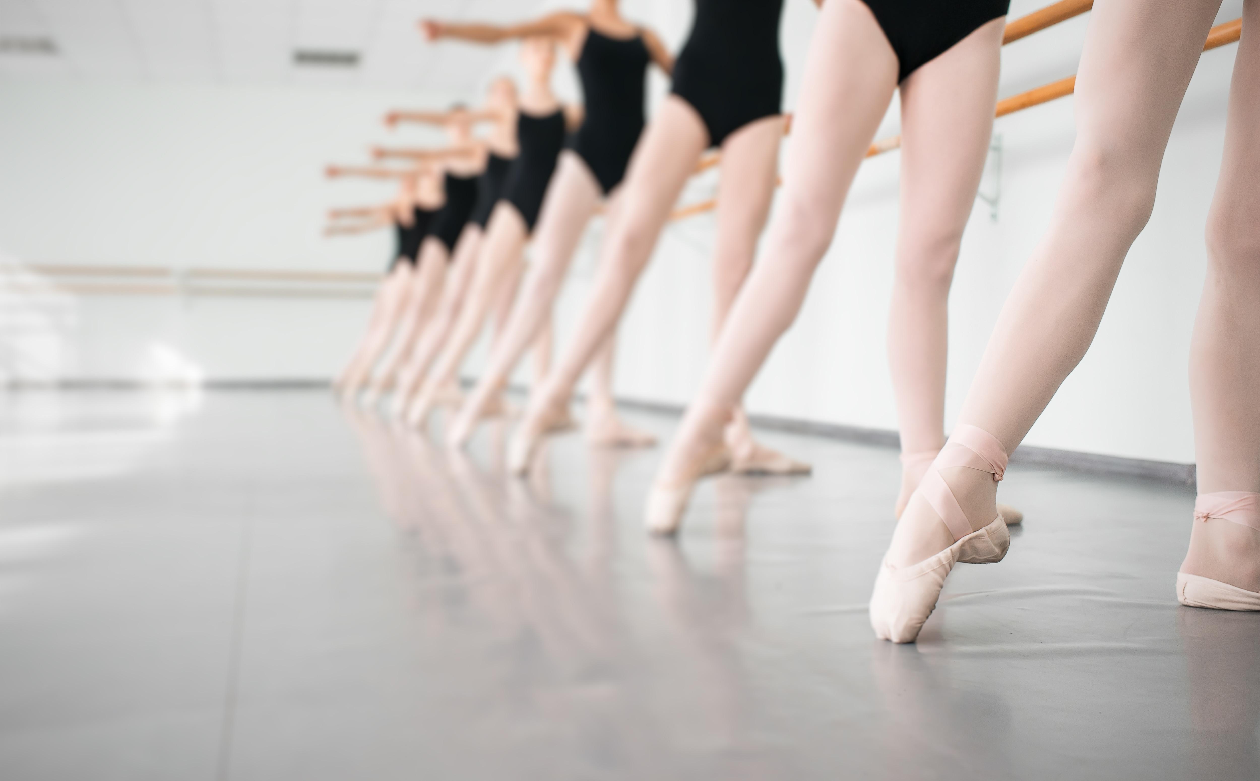 Free Trial Children's Ballet Class