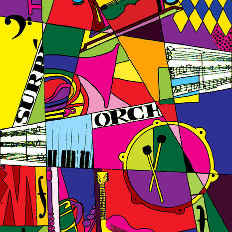 The Orchestre Surreal