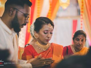 Shiva Wedding Photo's