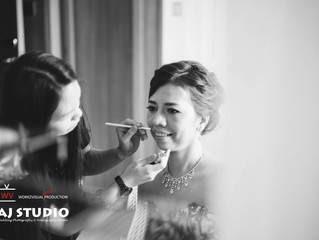 Senthill & Khin Mix Culture Wedding