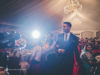 Rethish & Krish Wedding Reception