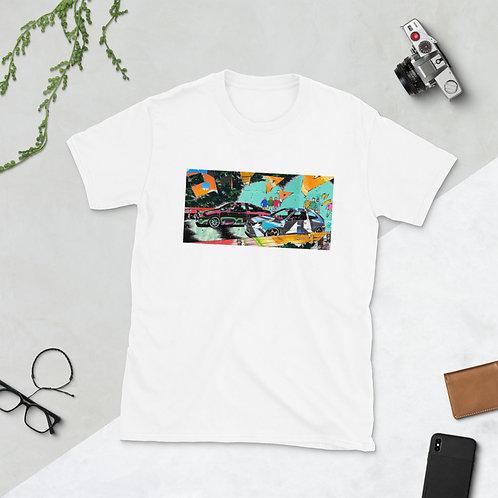 SOULcialites Short-Sleeve Unisex T-Shirt