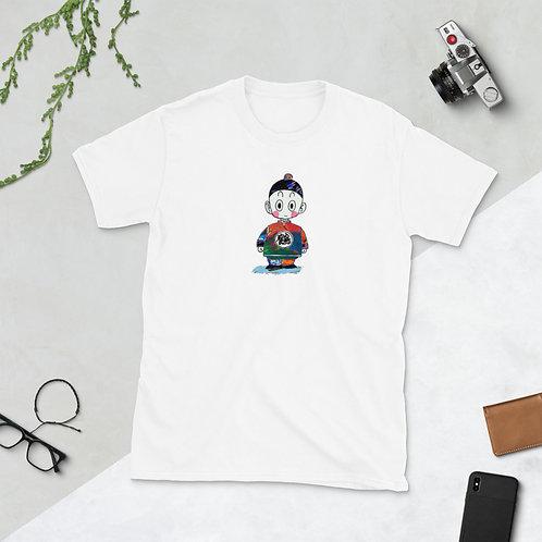 Chiaotzu Fine Art Short-Sleeve Unisex T-Shirt