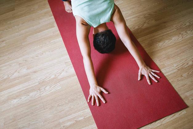 Les Matinées BMC et Yoga