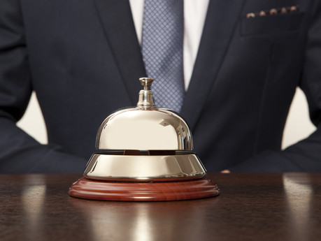 Can we be your Air-Concierge?