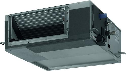 Daikin VRV Concealed Ceiling Unit (High Static) FXMQ-P7