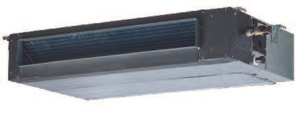 Midea VRF Medium Static Pressure Duct