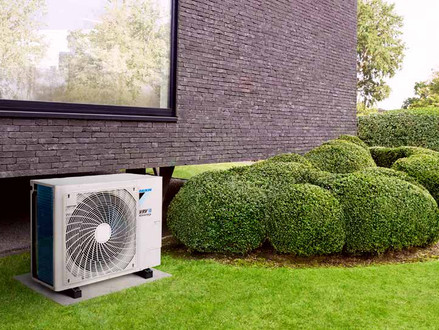Daikin to launch new R32 VRV 5