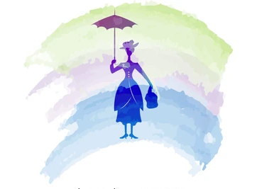 Mary Poppins is the Best Kind of Adult