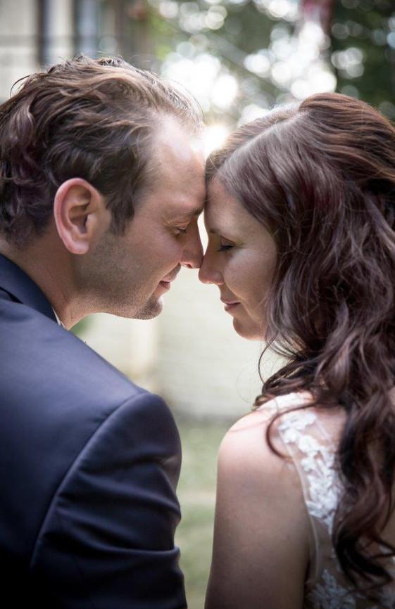 Hochzeit in Nettetal