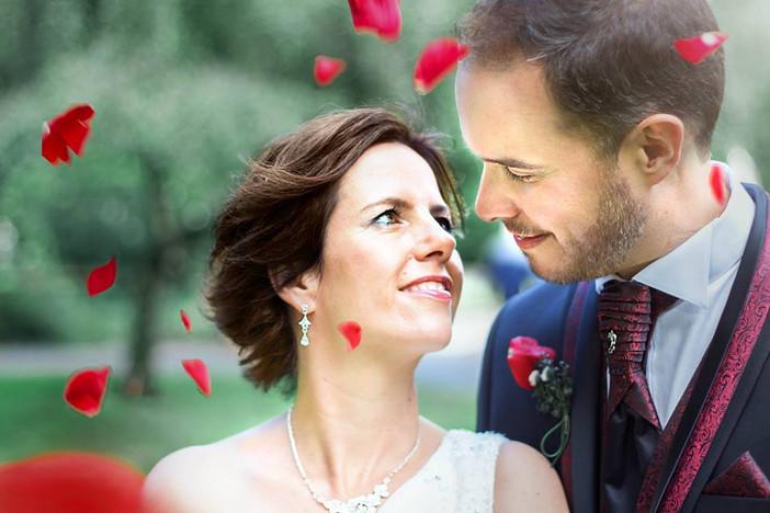 Hochzeit Bilder Schwalmtal Fotograf