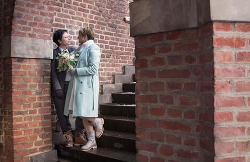 Hochzeit im Schloss Neersen