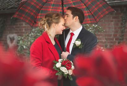 Hochzeit in Meerbusch