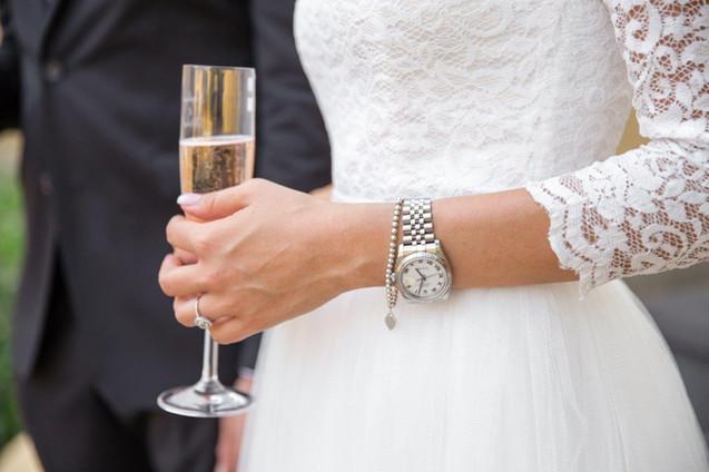 Hochzeit in Mönchengladbach
