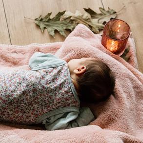 Newborn Fotoshooting in Waldniel