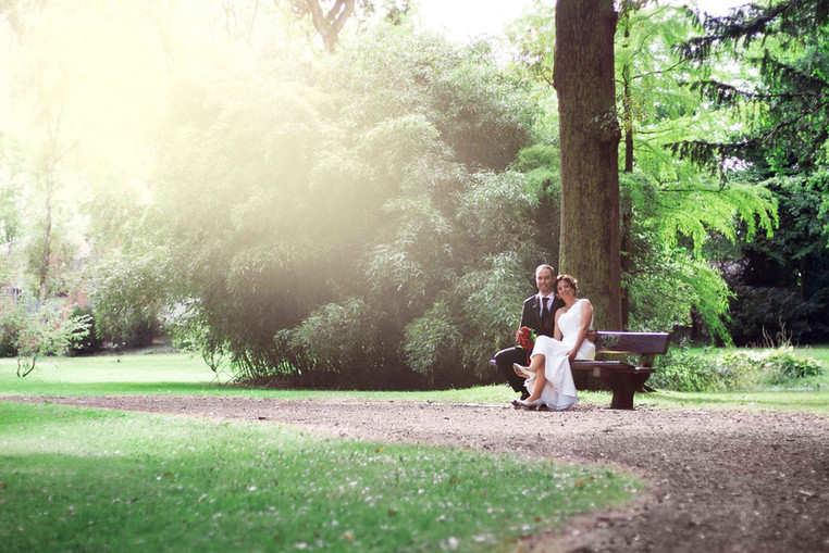 Hochzeitsfotografie Schwalmtal