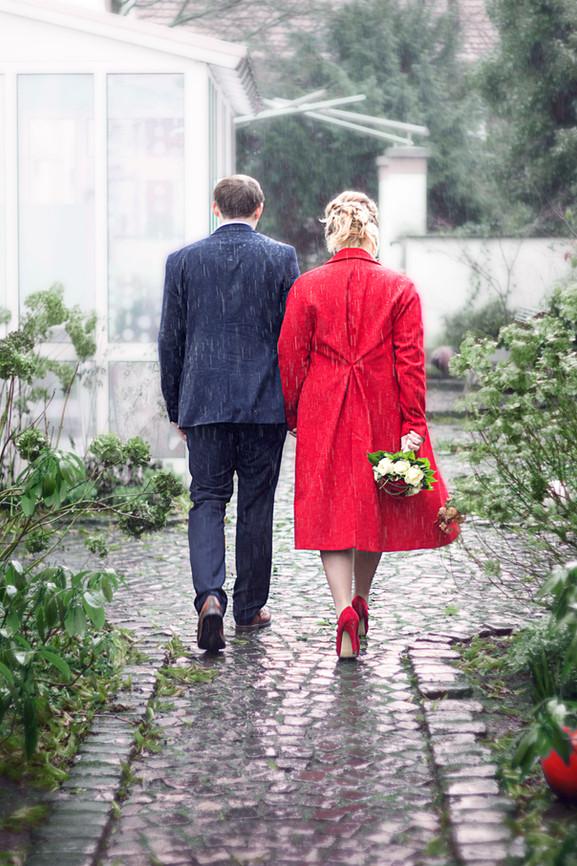 Hochzeitsfotografie in Schwalmtal Kreis Viersen Mönchengladbach und Umgebung - Emotionale Hochzeitsbilder