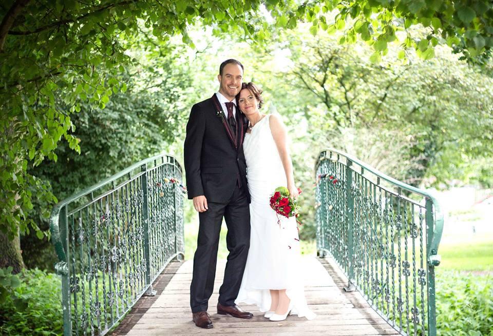 Hochzeit in Wegberg