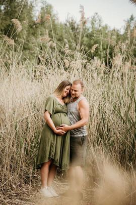 Babybauchshooting in Viersen