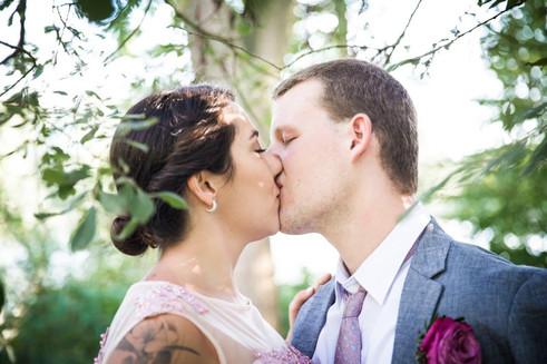 Hochzeitsbilder aus Born