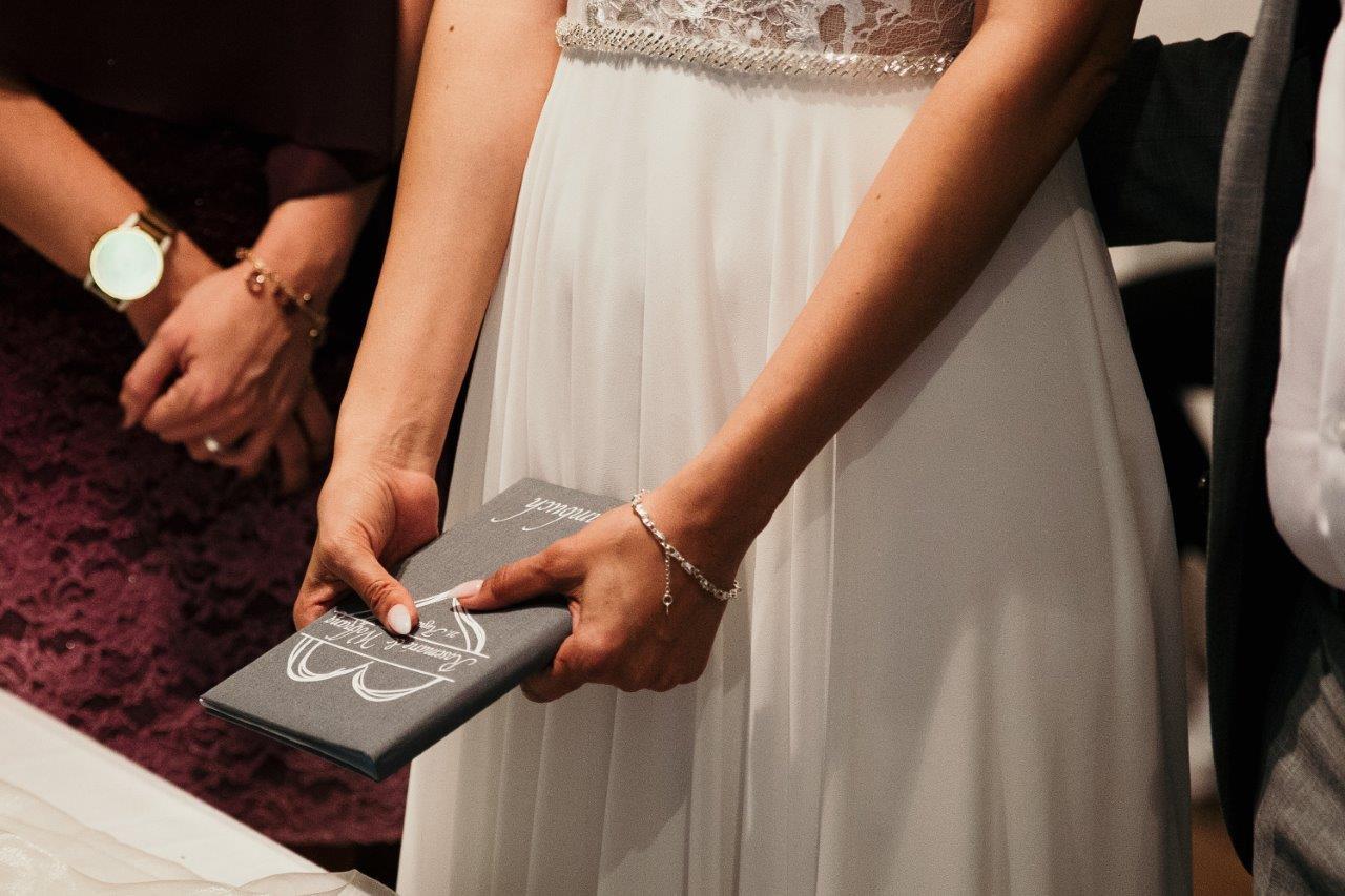 Hochzeitsmomente